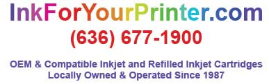 Refilled Inkjet and Toner Cartridges, Ink and Toner For Your Printer